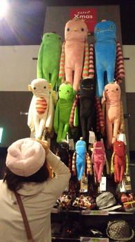 帽子とパース嬢と人形と.jpg
